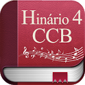 Hinário 4 CCB icon