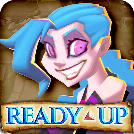 Ready Up for League of Legends (game)
