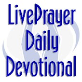 LivePrayer Daily Devotional (Unreleased)