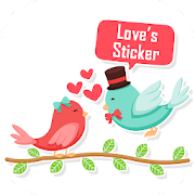 Love Stickers for WhatsApp - Stickers for Whatsapp