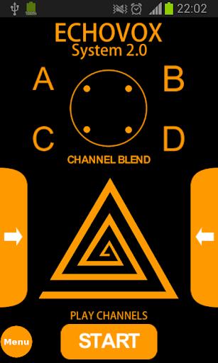 EchoVox 2.0 Classic Edition