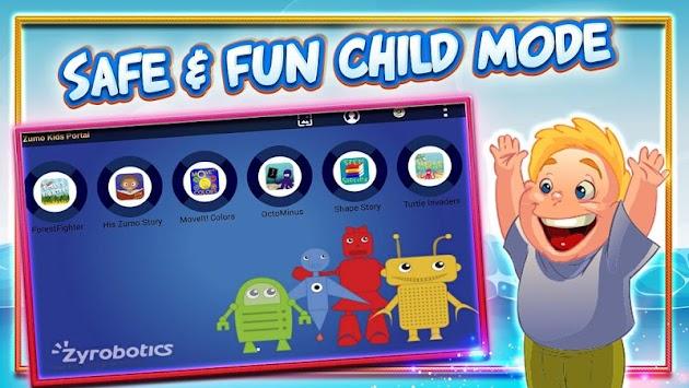 Child Mode Apk