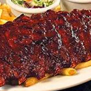 Applebees Baby Back Ribs Recipe #FamousRestaurantCopycats