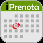 iPrenota - Prenotazioni online icon