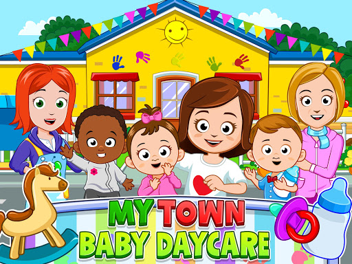 My Town : Daycare apkpoly screenshots 5