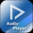 Audio player theme icon