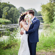 Wedding photographer Saulės Pieva (pieva). Photo of 08.04.2015