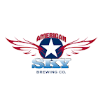 Logo for American Sky Brewing Co