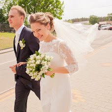 Wedding photographer Roman Mukhin (ALDAIR). Photo of 12.02.2014