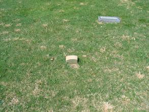 Photo: Milburn Cemetery