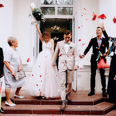 Wedding photographer Katerina Atroschenkova (KatyaMel). Photo of 22.01.2019