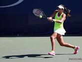 """Britse tennisster zat middenin schietpartij Las Vegas: """"Beangstigend"""""""