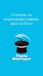 PhotoMontager – Foto Montajes 1