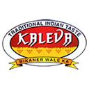 Kaleva, Gole Market, New Delhi logo