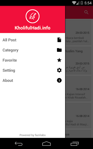 KholifulHadi.info