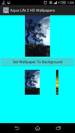 玩免費個人化APP|下載Aqua Life 2 Wallpapers app不用錢|硬是要APP