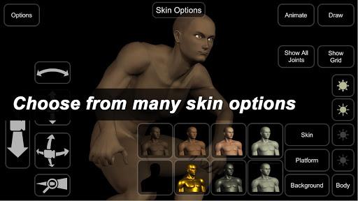 Male Mannequin 1.0 screenshots 8