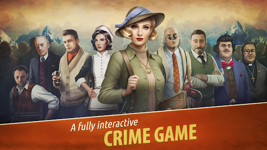 Murder in the Alps App Download For Android and iPhone 6