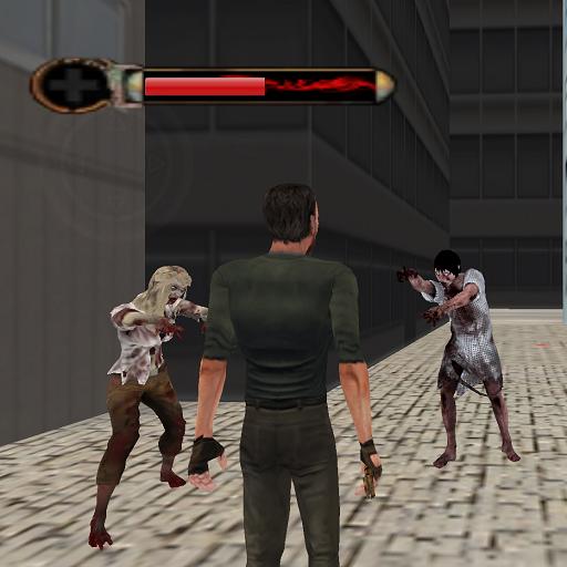 zombie apocalypse pro