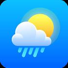 Tempo & Radar: previsão diária e para 14 dias icon