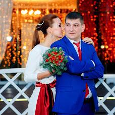 Wedding photographer Yuliya Lomakina (Ev75). Photo of 14.03.2016