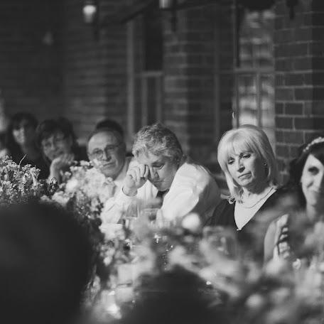 Fotógrafo de bodas Amir Hazan (hazan). Foto del 25.03.2014