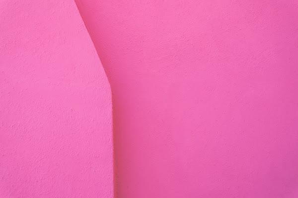 Minimal pink di VIC61