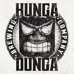 Logo for Hunga Dunga Brewing