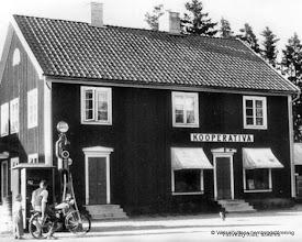 Photo: Affären 1950-tal