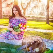 Wedding photographer Vladimir Zhuravlev (VladimirJuravlev). Photo of 17.06.2015