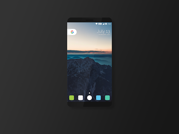 [Substratum] ResoluteUI v1.1 [Patched]