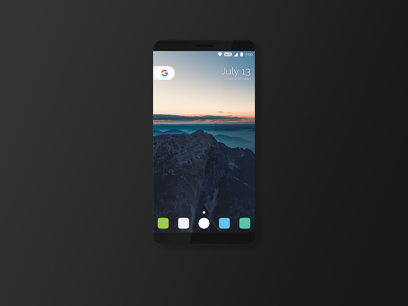 [Substratum] ResoluteUI v1.2 [Patched]