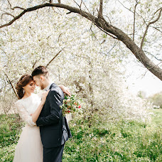 Wedding photographer Tonya Dokuchaeva (antoninadok). Photo of 07.06.2017