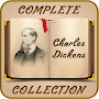Charles Dickens Books Collection APK icon