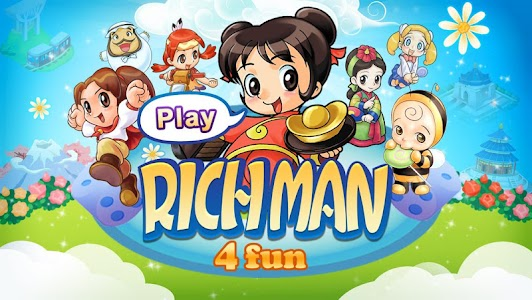Richman 4 fun v2.4.2 Ad Free + Unlocked