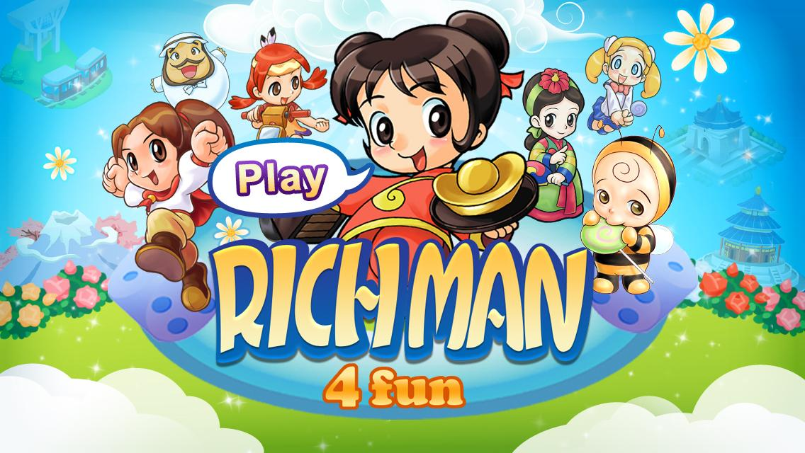Richman 4 fun- screenshot