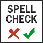 Spelling Check PRO 1.2 (Paid)