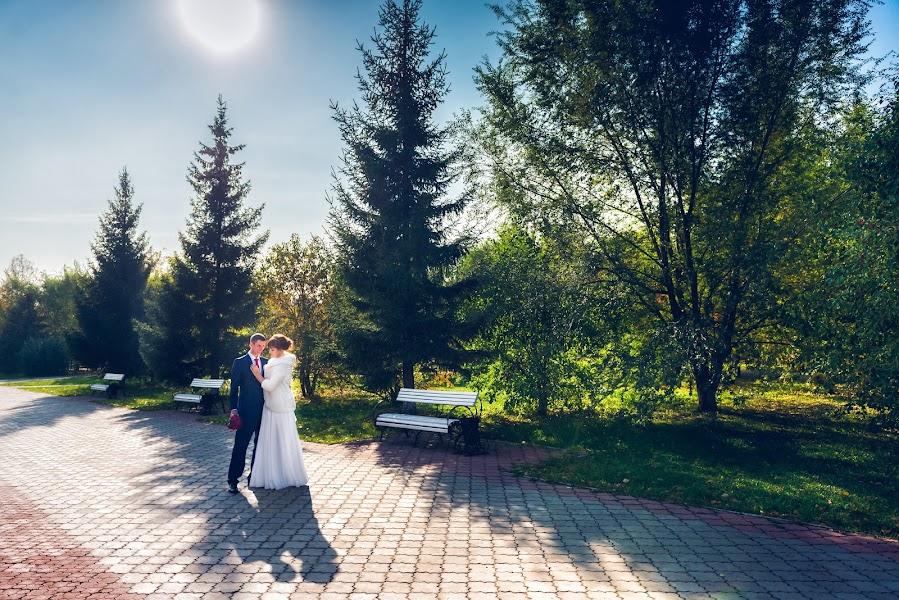 Свадебный фотограф Денис Беличев (WhiseBeat). Фотография от 29.12.2016