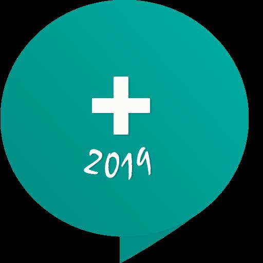 Plus Messenger 2019 - (Custom Tabs) Icon