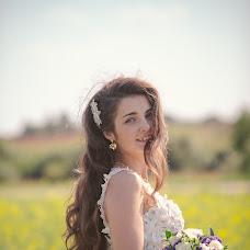 Wedding photographer Ekaterina Kutuzova (Kutuzoffa). Photo of 16.07.2016