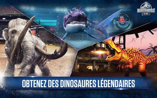 Jurassic World™: le jeu screenshot