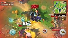 PvPets: Tank Battle Royaleのおすすめ画像5
