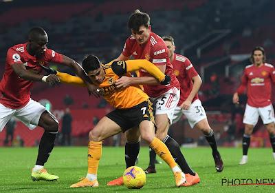 Laat doelpunt van Rashford bezorgt Manchester United niet alleen de overwinning, maar ook de tweede plaats in het klassement