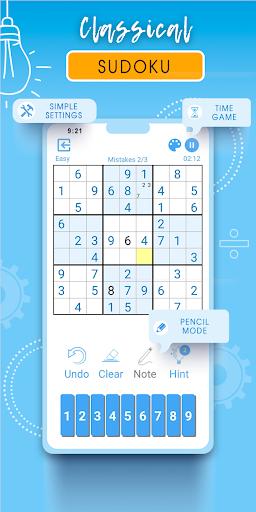 Sudoku filehippodl screenshot 1