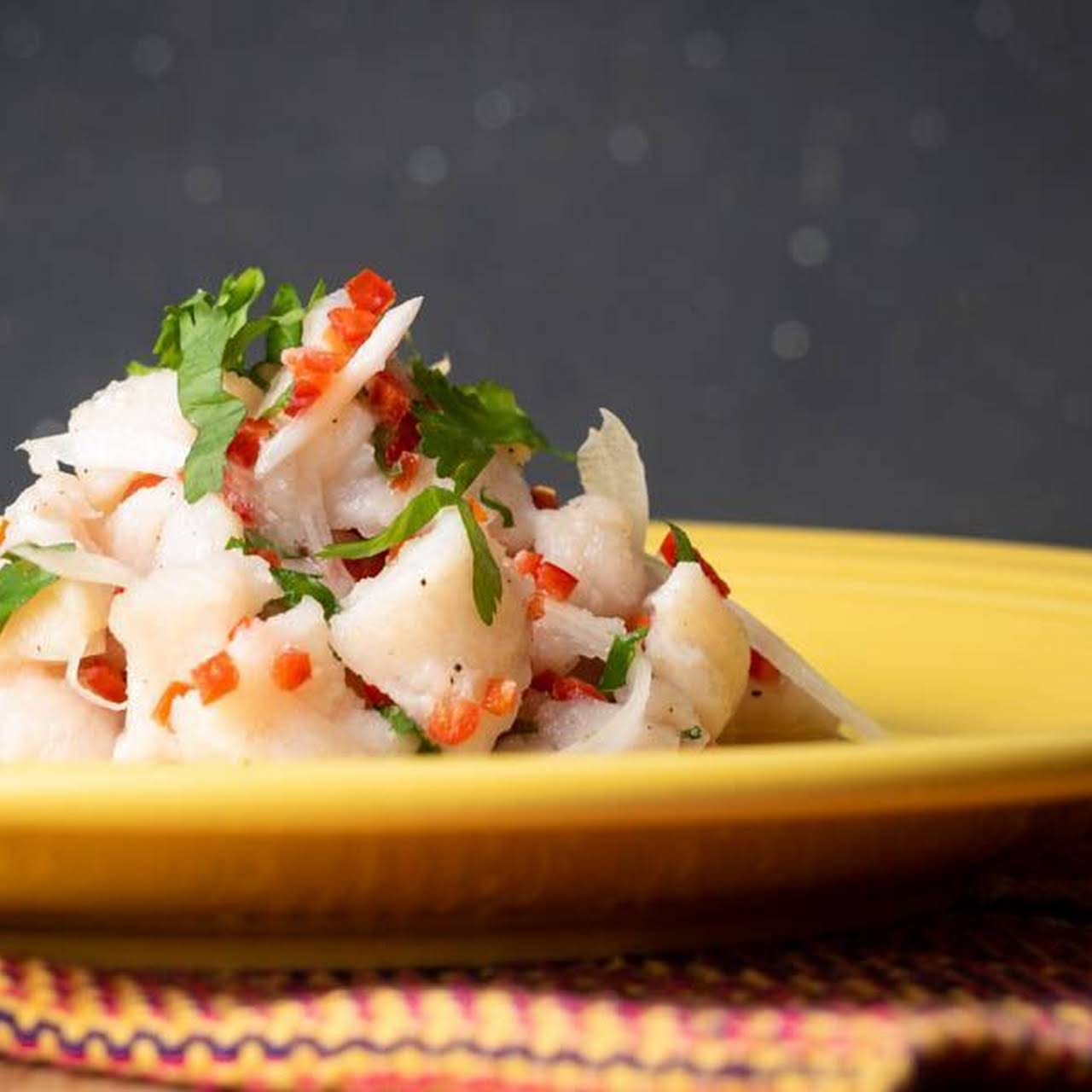 How to Make Ceviche – Step by Step Guide