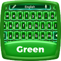 Green Keyboard Theme icon