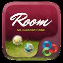 (FREE) Room GO Launcher Theme icon