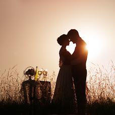 Свадебный фотограф Лена Астафьева (tigrdi). Фотография от 22.05.2019