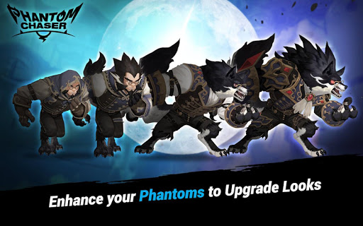 Phantom Chaser 1.3.5 screenshots 15