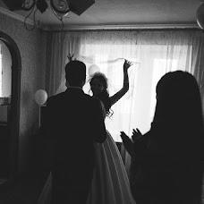 Wedding photographer Stanislav Volobuev (Volobuev). Photo of 26.01.2017